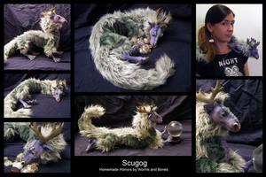 Scugog by WormsandBones