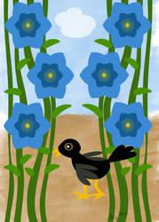 Crow's Crossing by lehsa