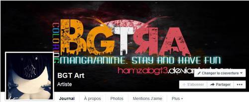 my page ^^ by hamzabgt3
