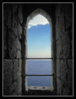 Window to the future by merigiros