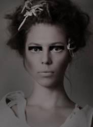 make up II by Muratkivrak