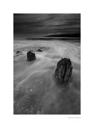 The Erosion by londonxpress