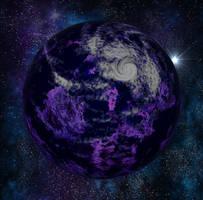 El Planeta Javvhe by Jakeukalane
