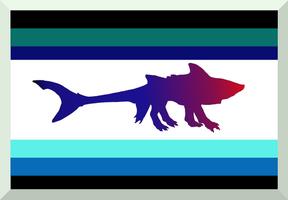 Bandera Syhk by Jakeukalane