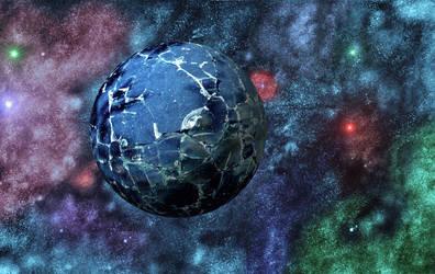 El Planeta Wizzuwatna I: Periodo Wyssukani by Jakeukalane