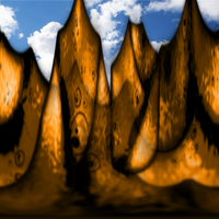 La Fortaleza Amarilla de Nayxight-pru by Jakeukalane
