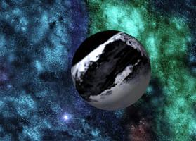 El Planeta Takansivlata by Jakeukalane