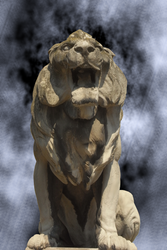 Magyar oroszlan by Jakeukalane
