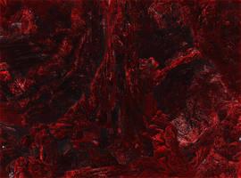 La Plaga de la Sangre Resplandeciente II by Jakeukalane