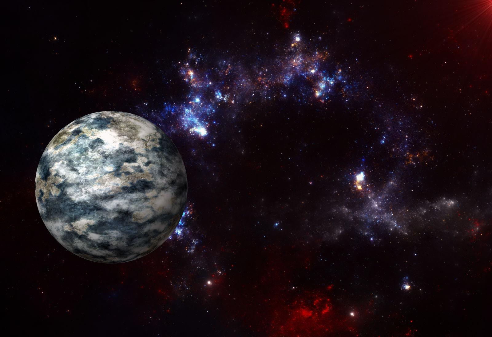 El Planeta Warji I: Epoca Hushshiwa by Jakeukalane