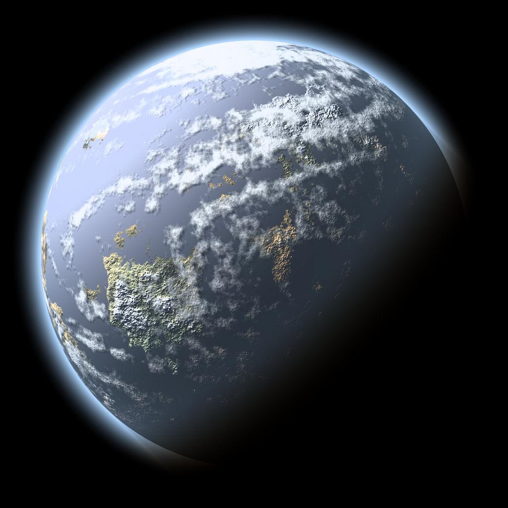 El Planeta Twoasiariaani by Jakeukalane