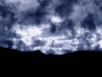 The Dark Valley by Jakeukalane