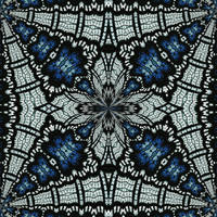 Fragment Of Cosmic Substance by Jakeukalane