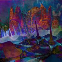 El Castillo Dasthrum by Jakeukalane