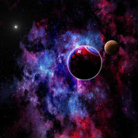 El Planeta Dhnnriyiyroocoaeas by Jakeukalane