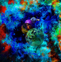 The Eelavras Stellar System by Jakeukalane