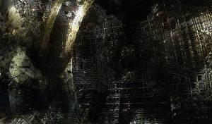 Hidden Wonders by Jakeukalane