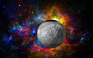 El Planeta Ethju Xelue by Jakeukalane