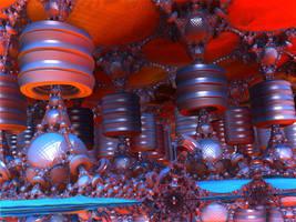 Energy Accumulators by Jakeukalane