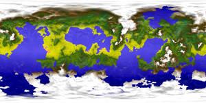 Niduvolku'vraer'k't map by Jakeukalane