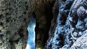 Lirtus' Passage by Jakeukalane