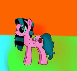 Pony oc by sonikknight