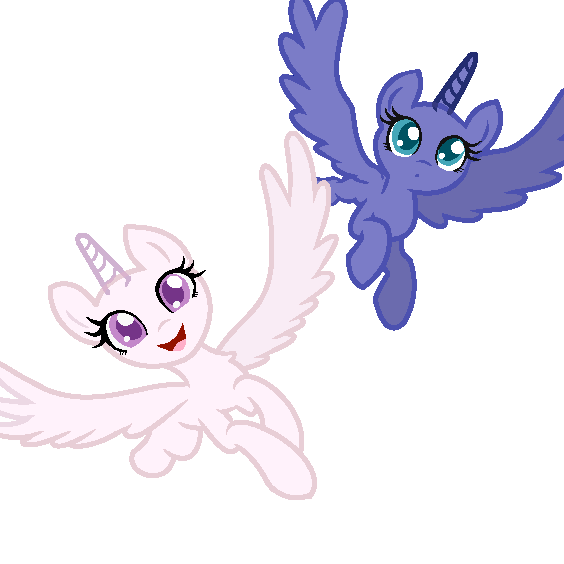 2nd Pc Bella S Lullaby: MLP Are We Flying In Circles Base By MlpBlueSketch On
