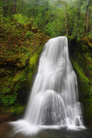 Yakso Falls by greglief