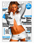 Cosmopolitan Cover by fratguysnotedge