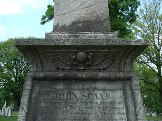 John Spayd by sgath92