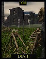 Death by Requiemwebcomic