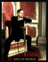 King of Swords by Requiemwebcomic