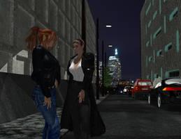 October by Requiemwebcomic