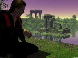 Lord of Ruin by Requiemwebcomic