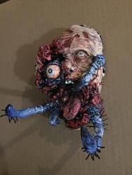 split face by UglyBabyEater