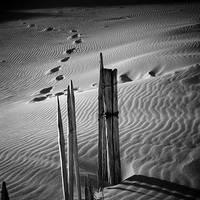 Desert Gates by Pixydream