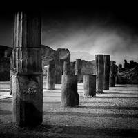 Pompei Studies IV by Pixydream