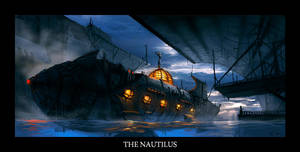 The Nautilus by ReneAigner