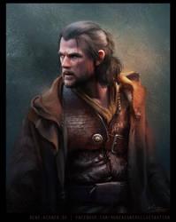 The Huntsman by ReneAigner