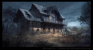 Safe House by ReneAigner