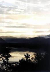 apus-sunset by deviantBOO