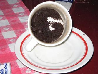 Cafea in super Barul din P.NT by deviantBOO