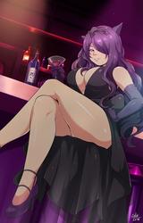 Camilla by ExLic