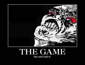 The Game by hiperanimefreek