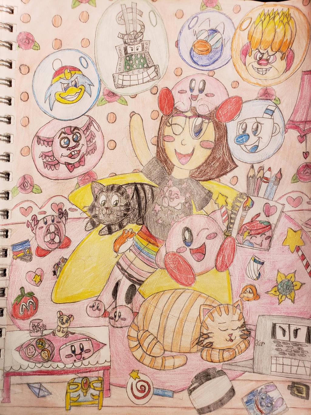Kirbyfan1234's Profile Picture