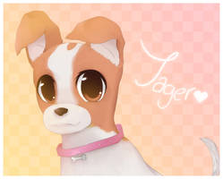 Jager :3 by Shellahx