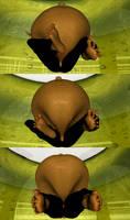Slime balloon 2 by Darkburster1