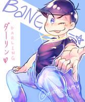 BANG! Darling by minteaparty