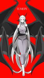 Commission for: Tsukiyomita-chan[3] by xYorutenshi