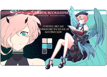 COLLAB ADOPTABLE AUCTION [CLOSED] by xYorutenshi